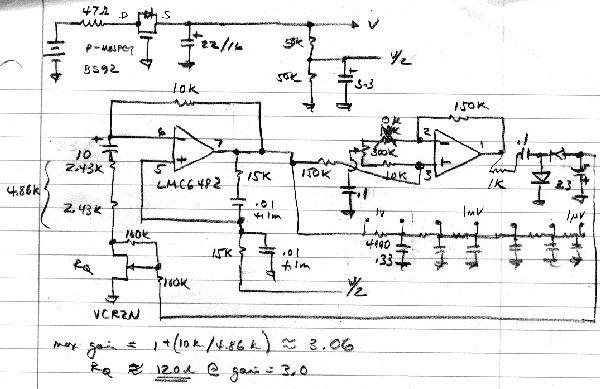 A Low-Distortion Sinewave Generator